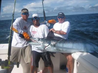 Striped Marlin Pacific Coast Costa Rica.jpg - small