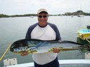 fishing charters tours costa rica pacific coast - thumbnail