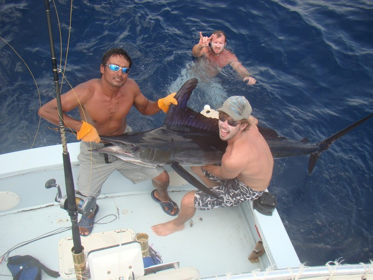 fishing charter tours costa rica Marlin catch pacific.jpg - big