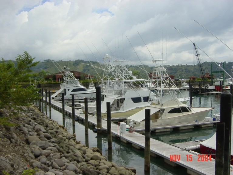 Marinas of Costa Ricas Pacific Ocean Fishing.JPG - big