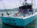 SENUELO DEL PACIFICO Fishing Charter - thumbnail